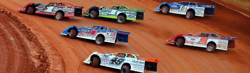 Golden Isles Speedway Results: May 19, 2020 (Lucas Late Models) LIVE VIDEO