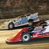 Hudson O'Neal and Earl Pearson Jr at East Bay Raceway Park 9168