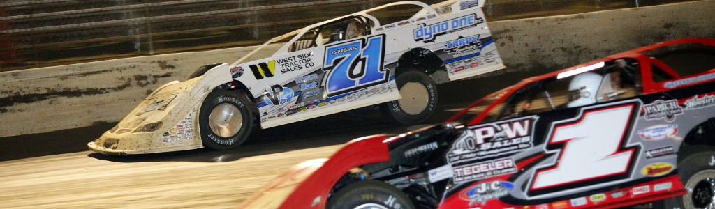 East Bay Raceway Park Results: February 7, 2019 – Lucas Oil Late Models