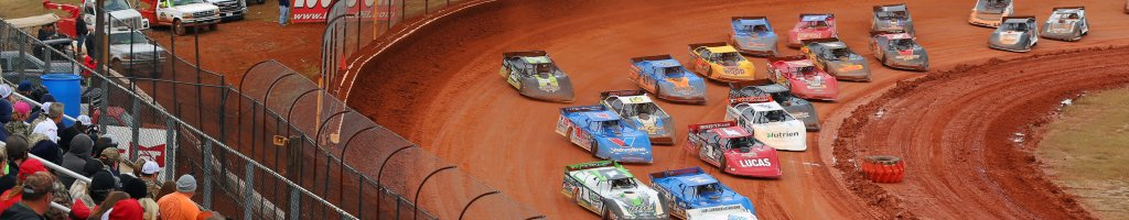 Golden Isles Speedway Results: February 1, 2019 – Lucas Oil Late Model Dirt Series