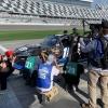 Jeffrey Earnhardt - Daytona Xfinity qualifying