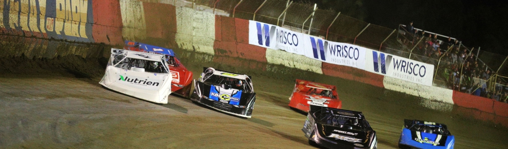 East Bay Raceway Park Results: February 4, 2019 – Lucas Oil Late Models