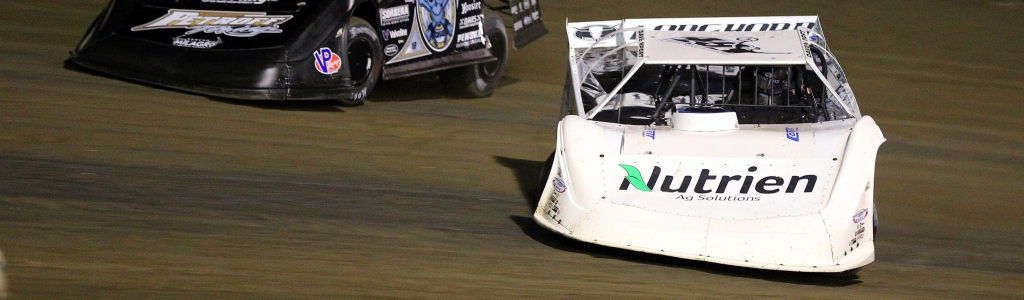 East Bay Raceway Park Results: February 8, 2019 – Lucas Oil Late Models
