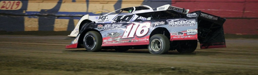 East Bay Raceway Park Results: February 9, 2019 – Lucas Oil Late Models
