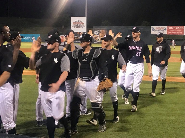 Kannapolis Intimidators - Baseball team