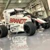 Karsyn Elledge - Tucker-Boat Motorsports - USAC National Midget