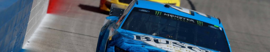 Busch Beer will make good on the promise of this terrible NASCAR paint scheme