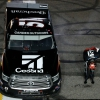 Kyle Busch wins at Atlanta Motor Speedway - NASCAR Truck Series win record