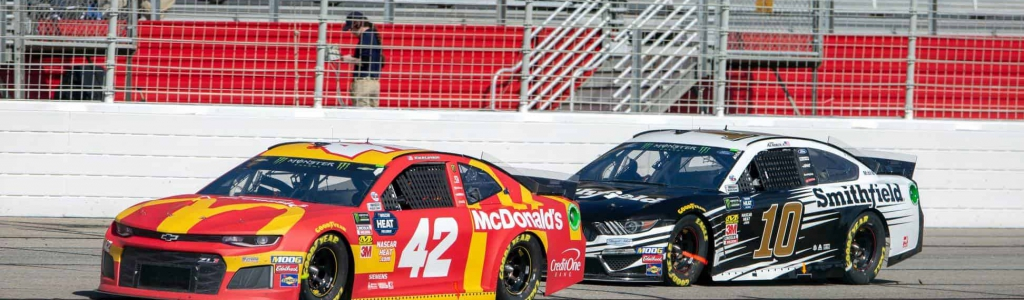 Kyle Larson apologizes for Hendrick Motorsports cheating comments