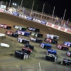 Lucas Oil Late Model Dirt Series at East Bay Raceway Park 7804