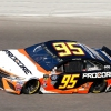Matt DiBenedetto - Leavine Family Racing Toyota at Daytona International Speedway