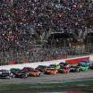 Monster Energy NASCAR Cup Series at Atlanta Motor Speedway - Crowd