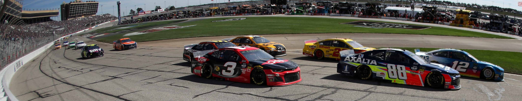 NASCAR drivers set to run iRacing event at Atlanta (LIVE)
