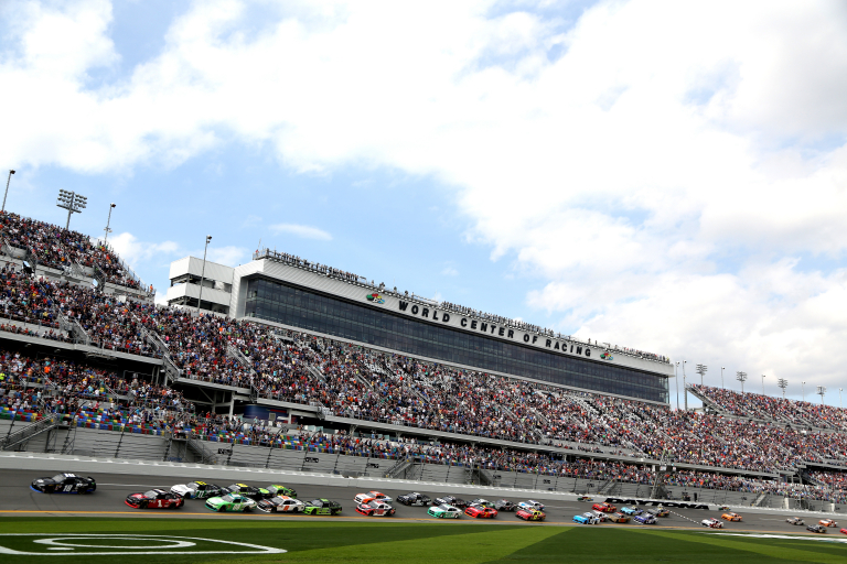 NASCAR Xfinity Series - Daytona International Speedway