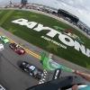 NASCAR Xfinity Series race at Daytona International Speedway