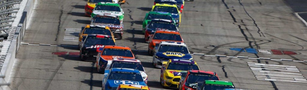 NASCAR employee tests positive for Coronavirus