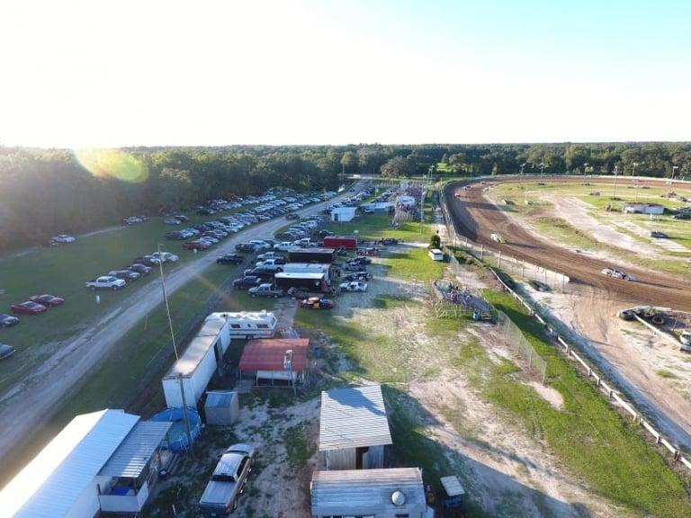North Florida Speedway complex