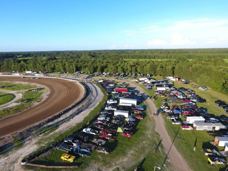 North Florida Speedway real estate