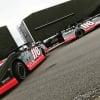 Randy Weaver Racing - Tanner English #116