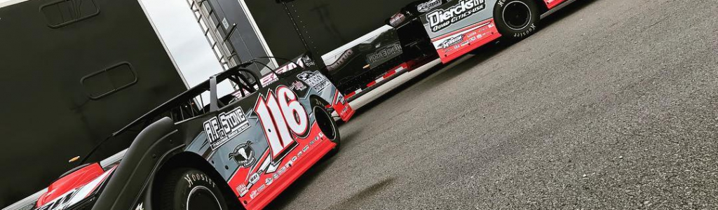 SWR Racing: Randy Weaver shuts down super dirt late model team