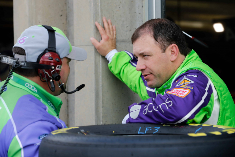 Ryan Newman's doctor comments after NASCAR crash - Racing News