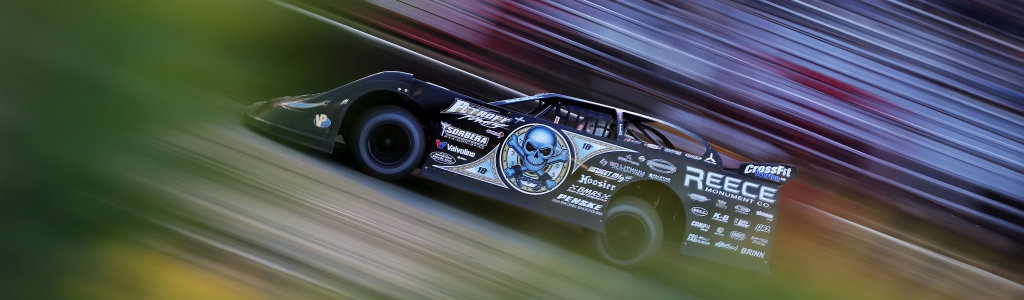 Scott Bloomquist penalized by the Lucas Oil Late Model Dirt Series