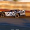 Scott Bloomquist at East Bay Raceway Park - Lucas Oil Late Model Dirt Series 7417