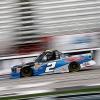 Sheldon Creed at Texas Motor Speedway