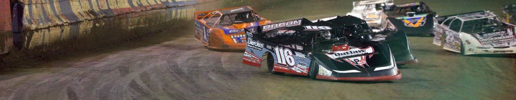 Randy Weaver on dirt late model costs