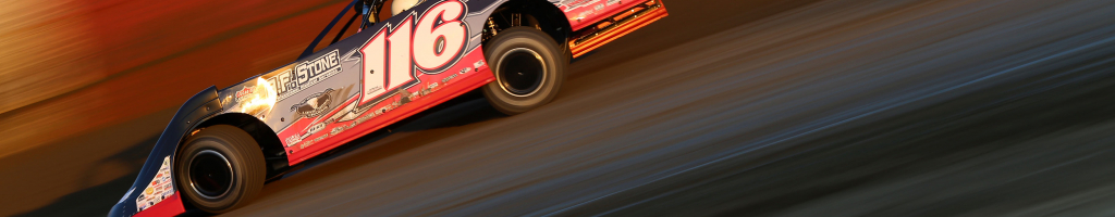 Tanner English talks the national dirt late model tour