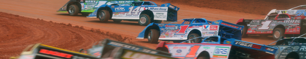 Lucas Oil Late Model Dirt Series updates flat tire policy