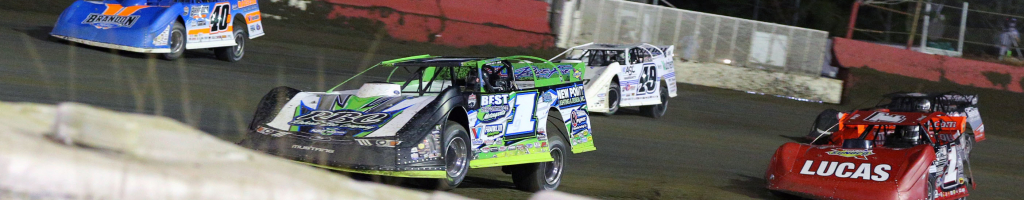 Tyler Erb details the incident with Jonathan Davenport and the wild race at East Bay Raceway Park