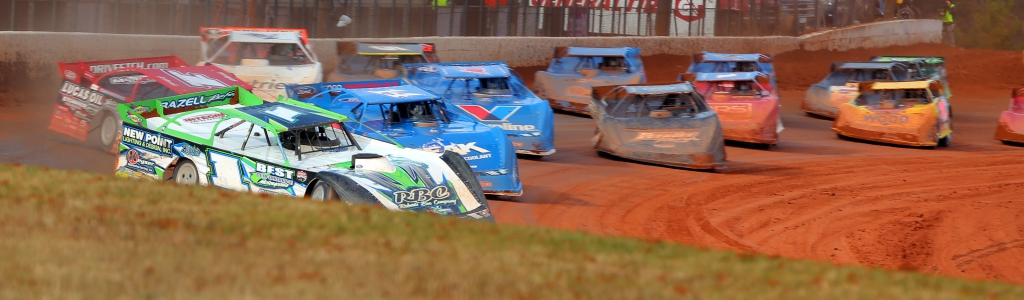 Golden Isles Speedway Results: May 20, 2020 (Lucas Late Models) LIVE VIDEO