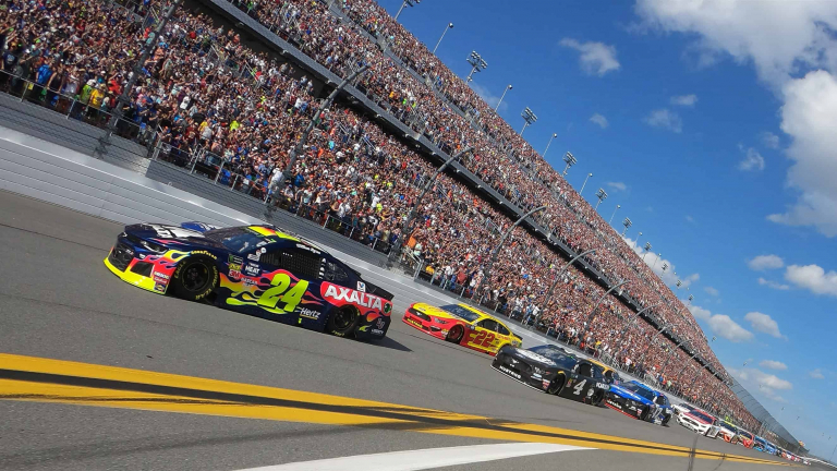 Daytona 500 Results: February 17, 2019 - Racing News