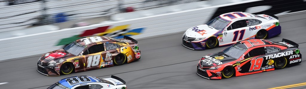 2020 Nascar Schedule Printable.2020 Nascar Schedule Released Racing News