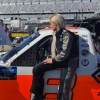 Angela Ruch - NASCAR