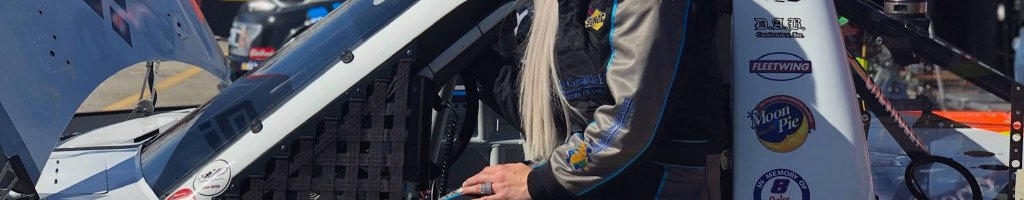 Mike Ruch claims NASCAR asked for police officers to be arrested for viewing 'Wounded Blue' truck after Texas race