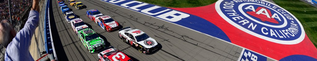 NASCAR qualifying discussed by the competition director
