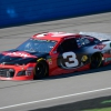 Austin Dillon at Auto Club Speedway