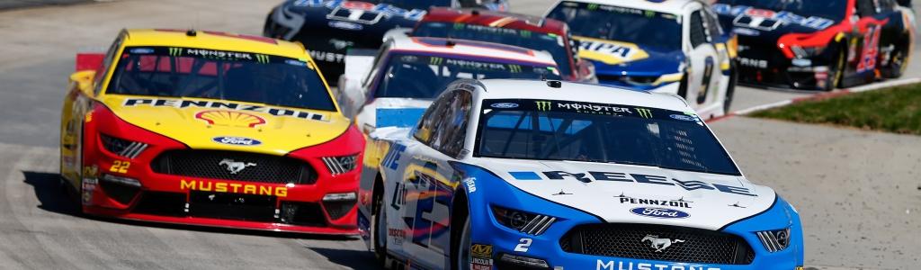 Team Penske: Driver / Crew chief lineups for 2020 NASCAR season