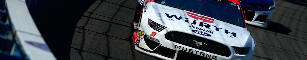 Auto Club Practice Results: February 28, 2020 (NASCAR Cup Series)