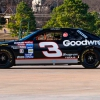 Dale Earnhardt - 1994 race car - Championship number 7
