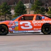 Dale Earnhardt Sr - 1993 Wheaties Orange race car
