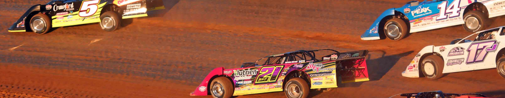 Brownstown Speedway Results: March 16, 2019 – Lucas Oil Late Models