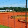 Hartwell Speedway dirt track
