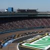 ISM Raceway - Monster Energy NASCAR Cup Series