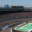 ISM Raceway - Monster Energy NASCAR Cup Series