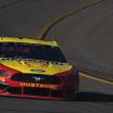 Joey Logano at ISM Raceway - NASCAR Cup Series