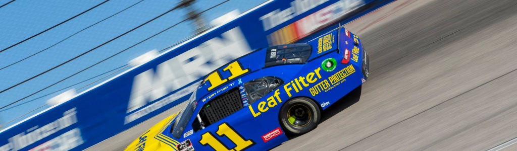 AJ Allmedinger returns to NASCAR with Xfinity Series ride