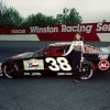 Kelley Earnhardt - Asphalt Late Model